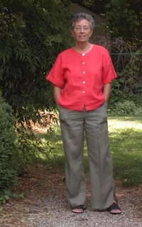 Ellen LaConte