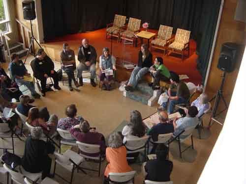 Eugene Conference