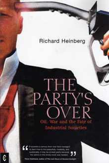 Heinberg book